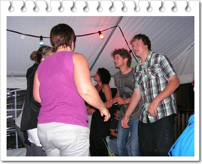 Sommerfest am 30.07.2016